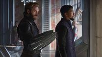Vingadores: Guerra Infinita Comercial de TV (1) Legendado