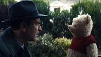 Christopher Robin - Um Reencontro Inesquecível Teaser (1) Original