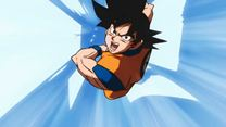 Dragon Ball Super - O Filme Teaser Original