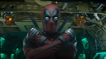 Deadpool 2 Trailer (2) Dublado