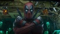 Deadpool 2 Trailer (2) Dublado
