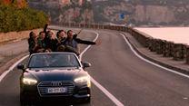 Sense8 Epispodio Final Trailer Legendado