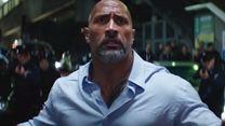 Arranha-Céu: Coragem Sem Limite Trailer Legendado (2)
