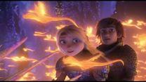 Como Treinar o Seu Dragão 3 Trailer Legendado