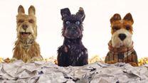 Ilha dos Cachorros Comercial de TV Original - Life Is Better with Dogs
