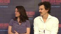 Alguma Coisa Assim: Entrevista com os diretores Mariana Bastos e Esmir Filho