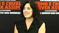 Como É Cruel Viver Assim: Entrevista com a diretora Julia Rezende