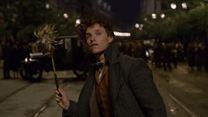Animais Fantásticos: Os Crimes de Grindelwald Trailer (3) Legendado