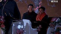 O Feitiço de Natal Trailer Legendado
