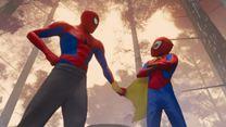 Homem-Aranha no Aranhaverso Teaser (2) Dublado