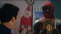 Era uma Vez um Deadpool Trailer Original