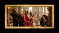 Doom Patrol 1ª Temporada Teaser Original