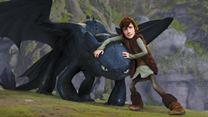 Como Treinar o seu Dragão Trailer Original
