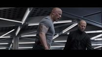 Velozes & Furiosos: Hobbs & Shaw Trailer Legendado
