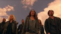 The 100 6ª Temporada Trailer Original