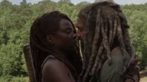 The Walking Dead 10ª Temporada Trailer Legendado