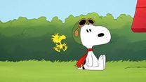 Snoopy no Espaço 1ª Temporada Trailer Oficial