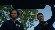 Supernatural 15ª Temporada Trailer Original