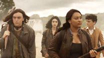 The Walking Dead: World Beyond 1ª Temporada Trailer Legendado