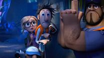 Tá Chovendo Hambúrguer 2 Trailer (2) Dublado