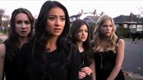 Pretty Little Liars 1ª Temporada Trailer Original