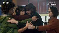 As Five 1ª Temporada Teaser