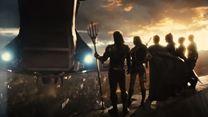 Zack Snyder's Justice League Trailer Legendado