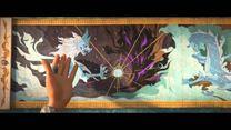 Raya e o Último Dragão Trailer Dublado