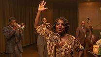 A Voz Suprema do Blues Trailer Legedando