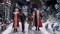 Crônicas de Natal: Parte Dois Trailer Legendado