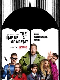 The Umbrella Academy - Temporada 1
