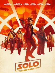 Han Solo: Uma História Star Wars Trailer (2) Legendado