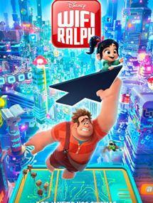 WiFi Ralph Trailer Original