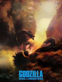 Godzilla II: Rei dos Monstros Trailer Original
