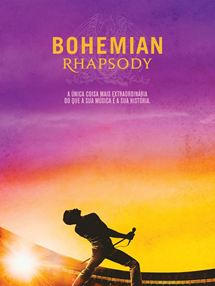 Bohemian Rhapsody Trailer Legendado
