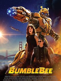 Bumblebee Trailer Legendado
