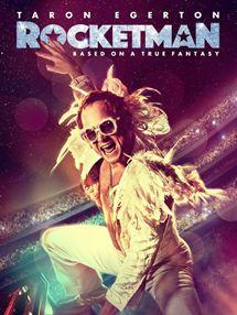 Rocketman Trailer (2) Legendado