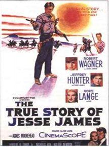 Quem foi Jesse James