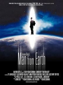 Assistir O Homem da Terra