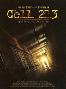 Cela 213: Bem-vindo ao Inferno