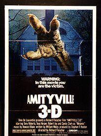 Amityville 3 - O Demônio
