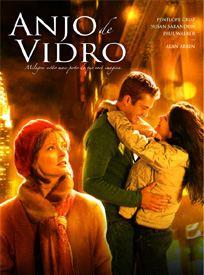 Anjo de Vidro