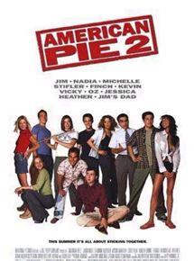 American Pie 2 - A Segunda Vez É Ainda Melhor