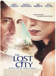 A Cidade Perdida
