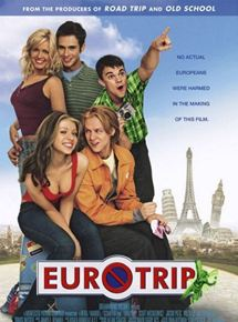 Eurotrip - Passaporte para a Confusão