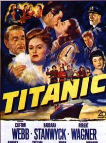 Náufragos do Titanic