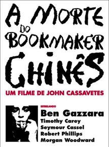 A Morte do Bookmaker Chinês