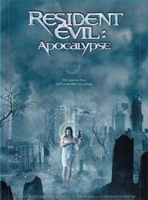 Resident Evil - Apocalipse