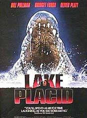 Pânico no Lago