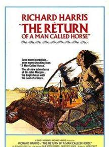A Vingança de um Homem Chamado Cavalo
